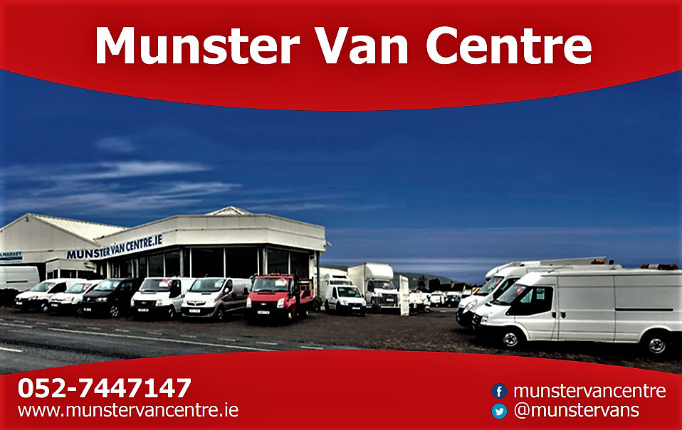 79450077a3  Munster Van Centre was established in 2013 by Jonathan O Grady to provide  a one stop shop for anyone looking to purchase a reliable